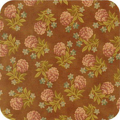 Harvest home by blackbird designs for moda fabrics 2621 12 for Beach house blackbird designs moda