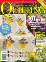 American Patchwork & Quilting April 2010 Issue 103