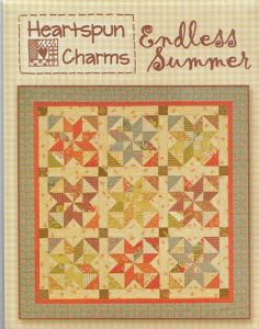 Endless Summer - quilt pattern
