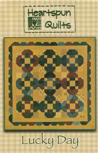 Lucky Day - quilt pattern