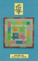May Day - quilt pattern