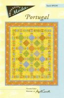 Portugal - quilt pattern